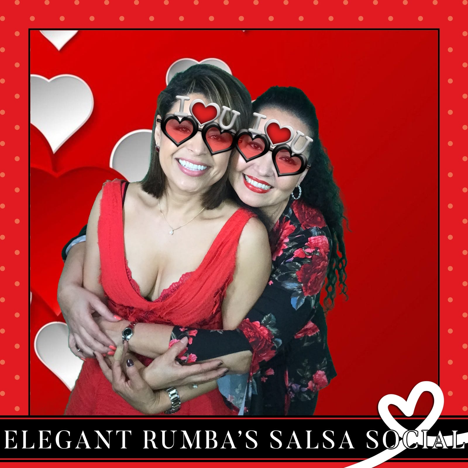 green screen photo booth mexico event