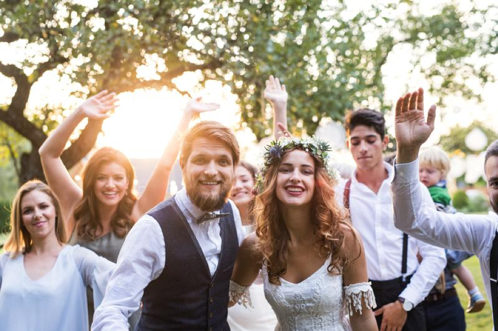 Wedding Planning 101: What You Need to Know